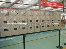 Efficient 3KV-12KV MCC panel board/electrical switchgear