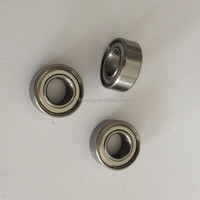 1/4 x 1/2 x 3/16 inch R188ZZ Miniature Ball Bearing