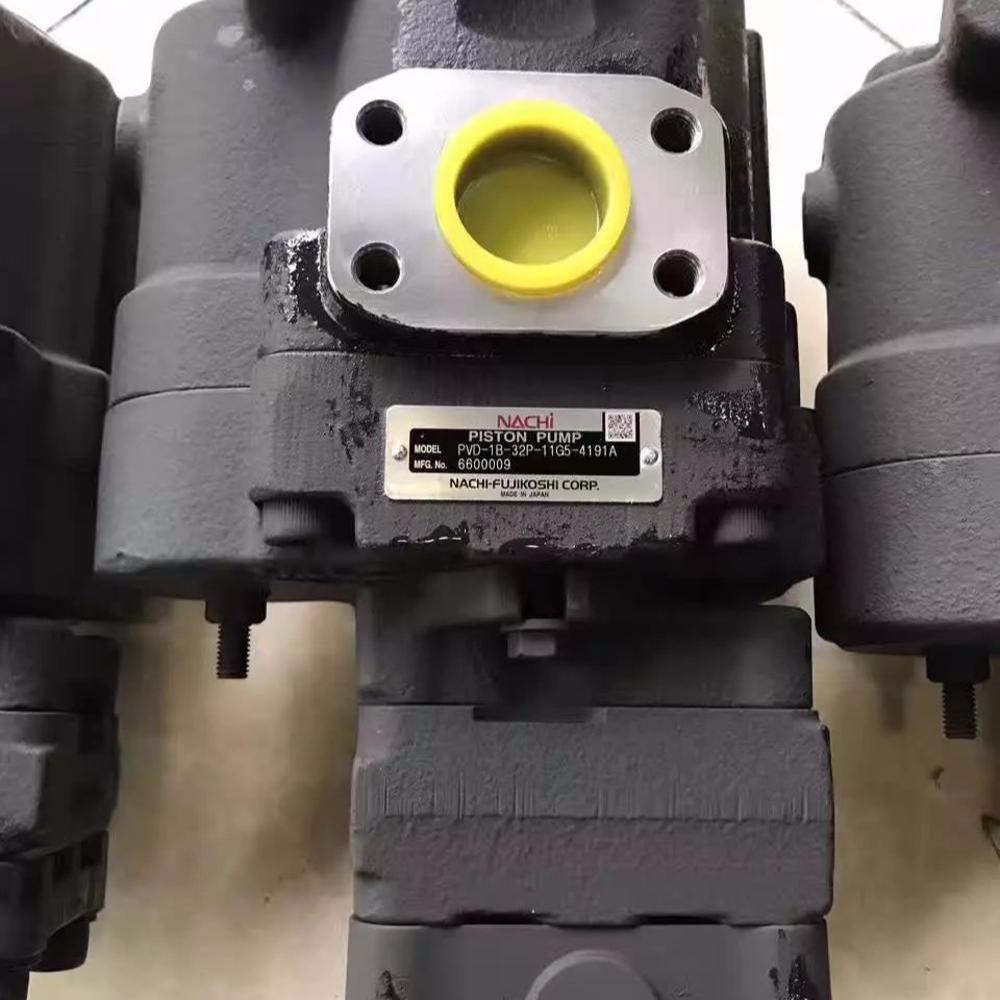 Nachi гидравлический насос сборки PVD-1B-32P, nachi PVD-1B-32P поршневой насос и части