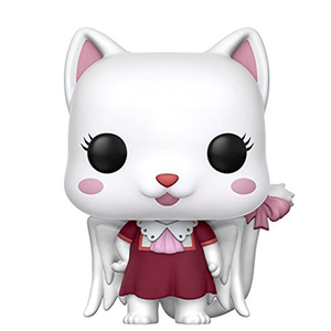 Custom Funko Pop Anime: Fairy Tail-Carla Collectible Vinyl Figure Action Figure funko pop doll dashboard