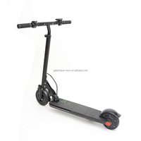Gold Supplier China Export Self Balance Electric Scooter With Led Handle Electric Scooter/Adult Electric Scooters/Electric Chari
