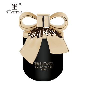 best quality new design 100ml private label women perfume spray