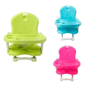 Baby High Chair Folding Portable Dining Booster Seat Chair