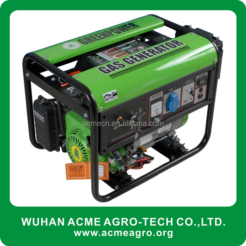 ACME Most Popular Biogas electric Power Generator Price