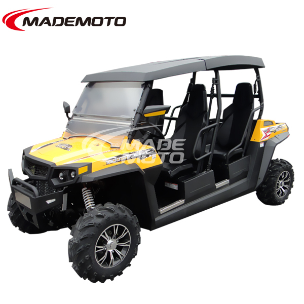 1000CC UTV 4x4 Utility Vehicle