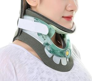 New Design Easy Neck Support Brace Cervical Collar with CE FDA
