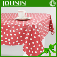 New Arrival Polyester Wedding Or Banquet Wholesale Design Tablecloth