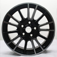 Low Price replica work wheel rims with great price