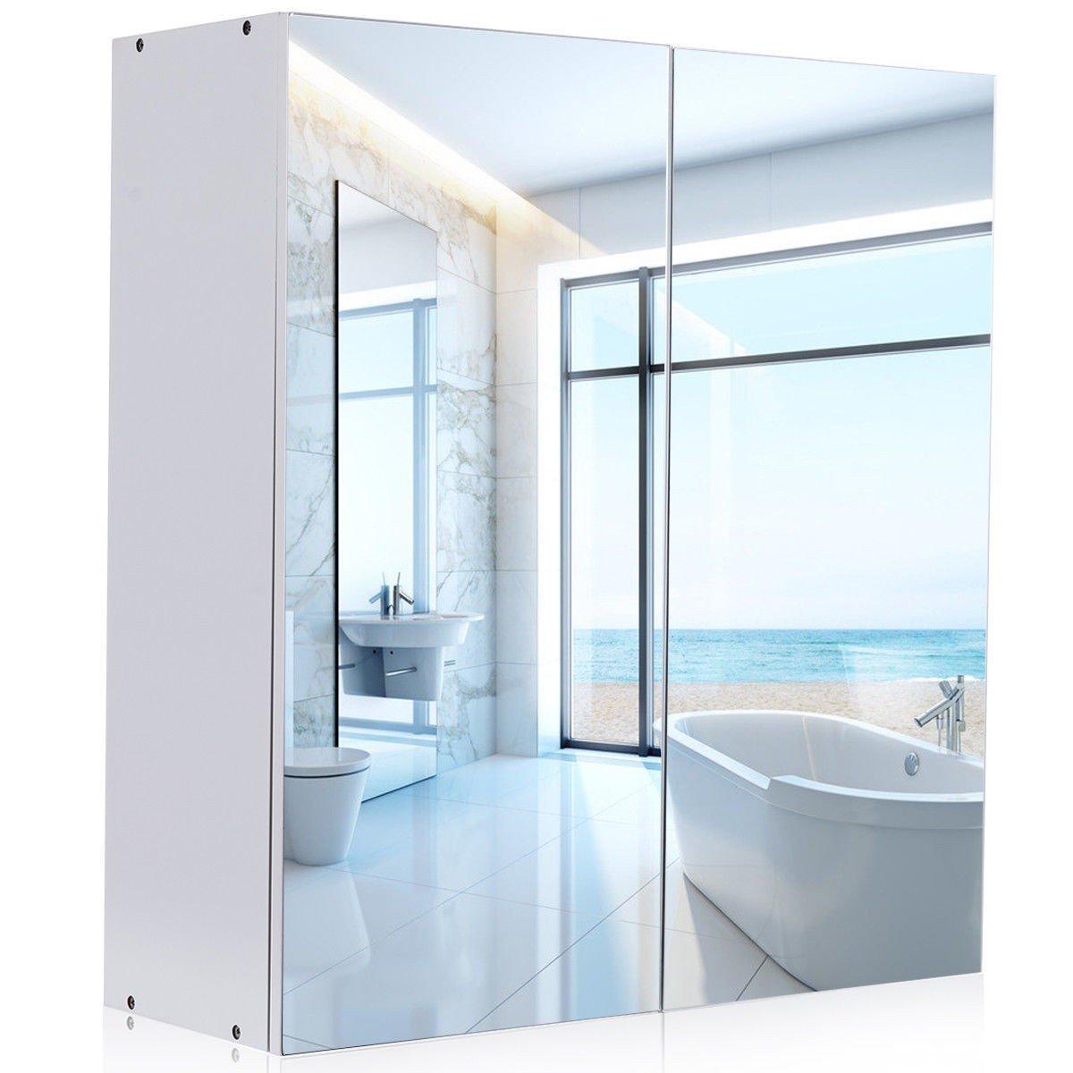 online store 23d1a 79180 Cheap Argos Mirrored Bathroom Cabinet, find Argos Mirrored ...
