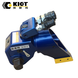 china factory price KET-MXTA Series hydraulic mighty adjustable torque wrench