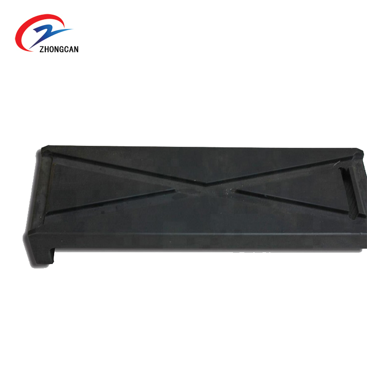 Truck crane parts Nylon sliding block QY20B.02III.1-5 for sale