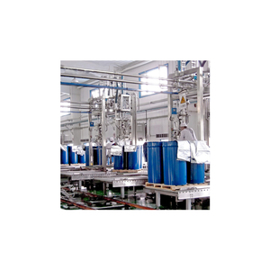 Strict Quality Check Supplier Factory Production Line Jam Tomato Paste Processing Machine