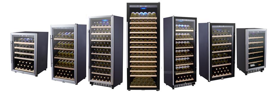 Výsledok vyhľadávania obrázkov pre dopyt Choose wine cooler