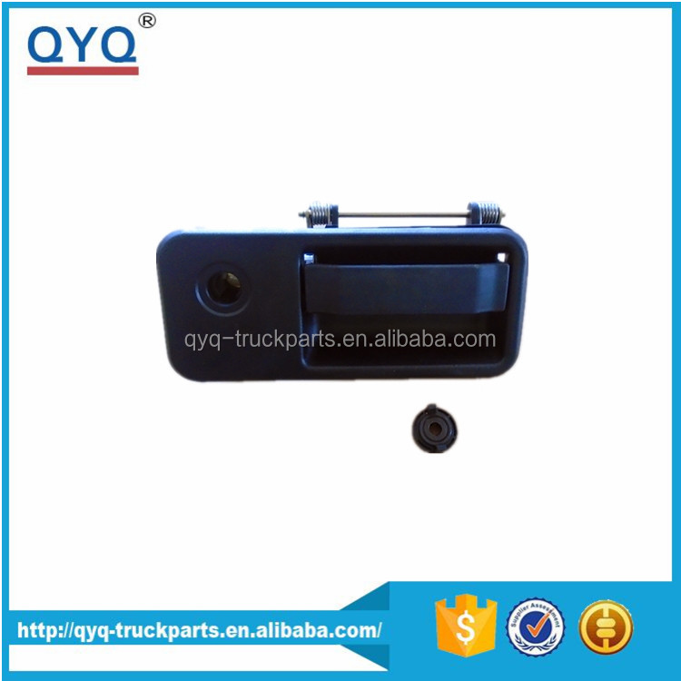 Best Quality Factory price Euro truck body parts oem 20398466 1062565 Outside Plastic Door Hanlde Left for Volvo