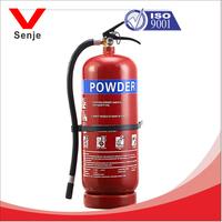 Portable 9kg Abc Type Dry Powder Fire Extinguisher - Buy 9kg Abc ...