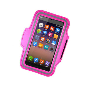 universal waterproof workout armband cell phone case sport armband phone case for running