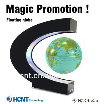New Invention ! Magic Globe ! Electromagnetic Anti-gravity Terrestrial  Globes - Buy Electromagnetic Anti-gravity Terrestrial Globes,Magic