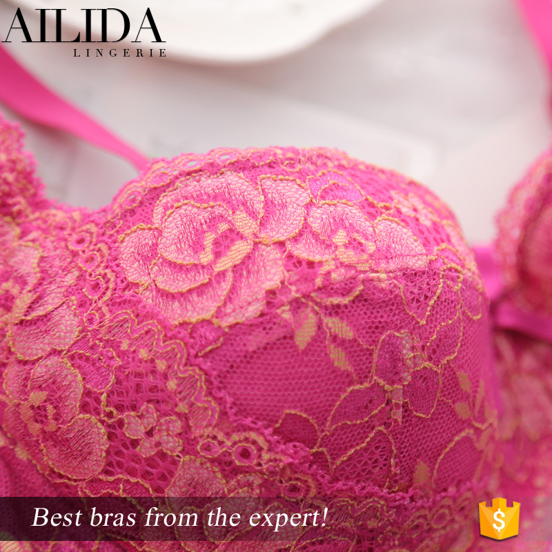Factory Wholesale Hot mature women sexy lingerie pics bra Sexy Bra Stylish  Net