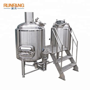 100l,200l,300l beer plant for homebrew, beer micro brewery,complete pilot brewing system
