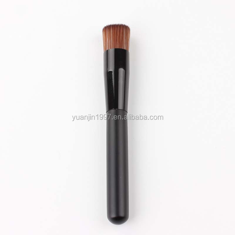 2017 New Fashion Professional Face Liquid Foundation Makeup Brush
