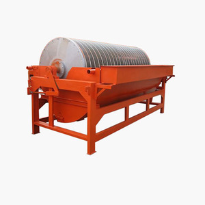 Good quality magnetic seperation machine
