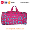 "New And Improved & High Fashion Print Gym Dance Travel Duffle Bag 21""Size"