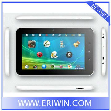 ZX-MD7002 7inch MID tablet pc A13 Android 4.0 WIFI camera
