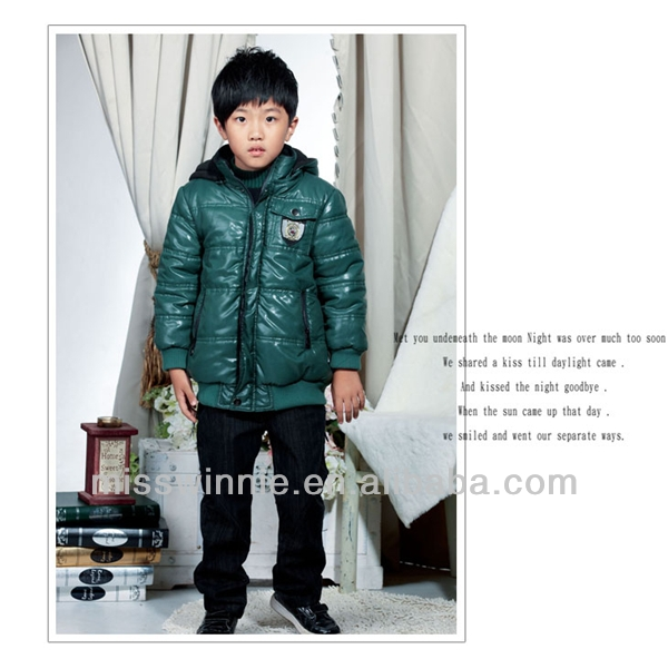 Canton children faux fur coat manufacturer children winter coat disposable lab coat for children