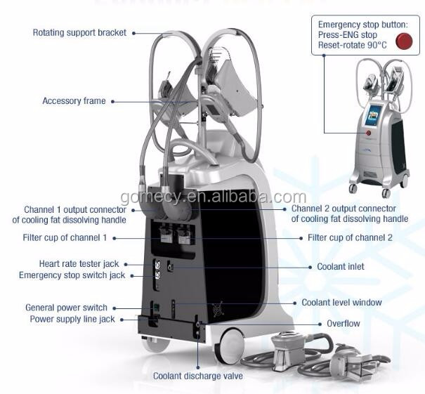 Top 5 beauty body machine cryoliposis device for excess fat clinick using fat cellulite removal.jpg