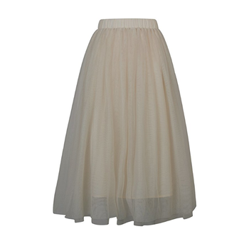 fc01cf93e Amazon boda Las Mujeres larga Tutu tul falda una línea de longitud piso  faldas