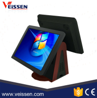 Best seller HD 15 inch touch screen pos terminal all in one pos machine with good price