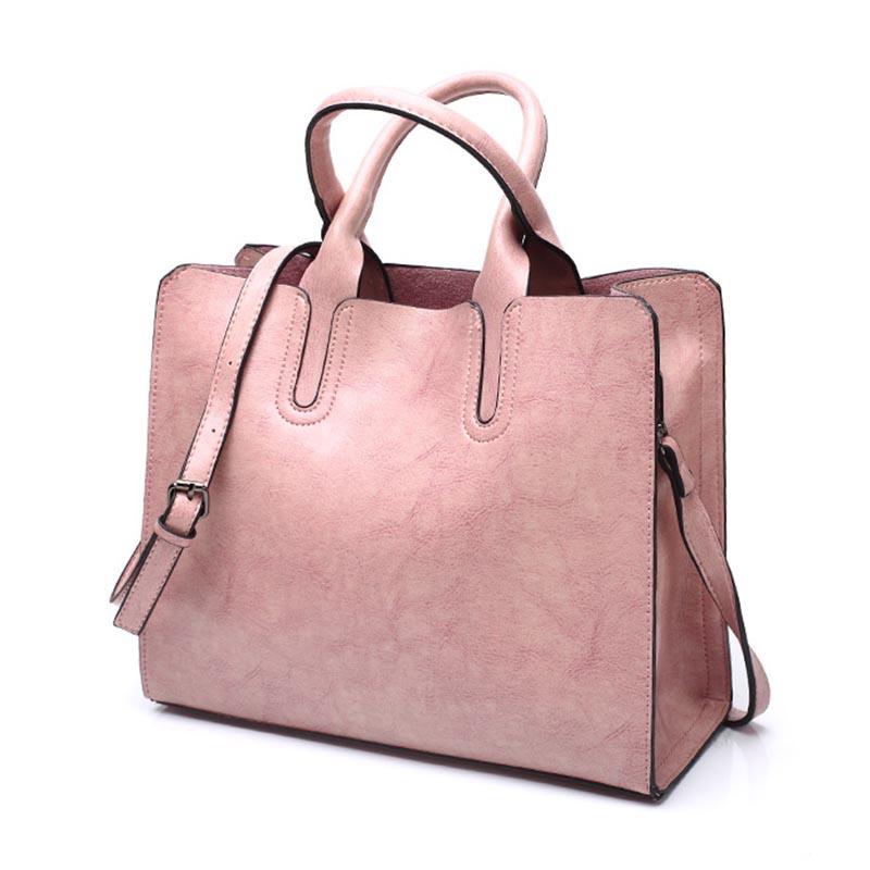 SMOOZA кожаные сумки, большая женская сумка, высокое качество, повседневные женские сумки, сумка через плечо известного бренда, женская больша...(Китай)