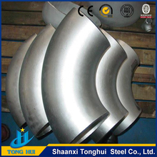 Import 304L stainless steel elbow prices