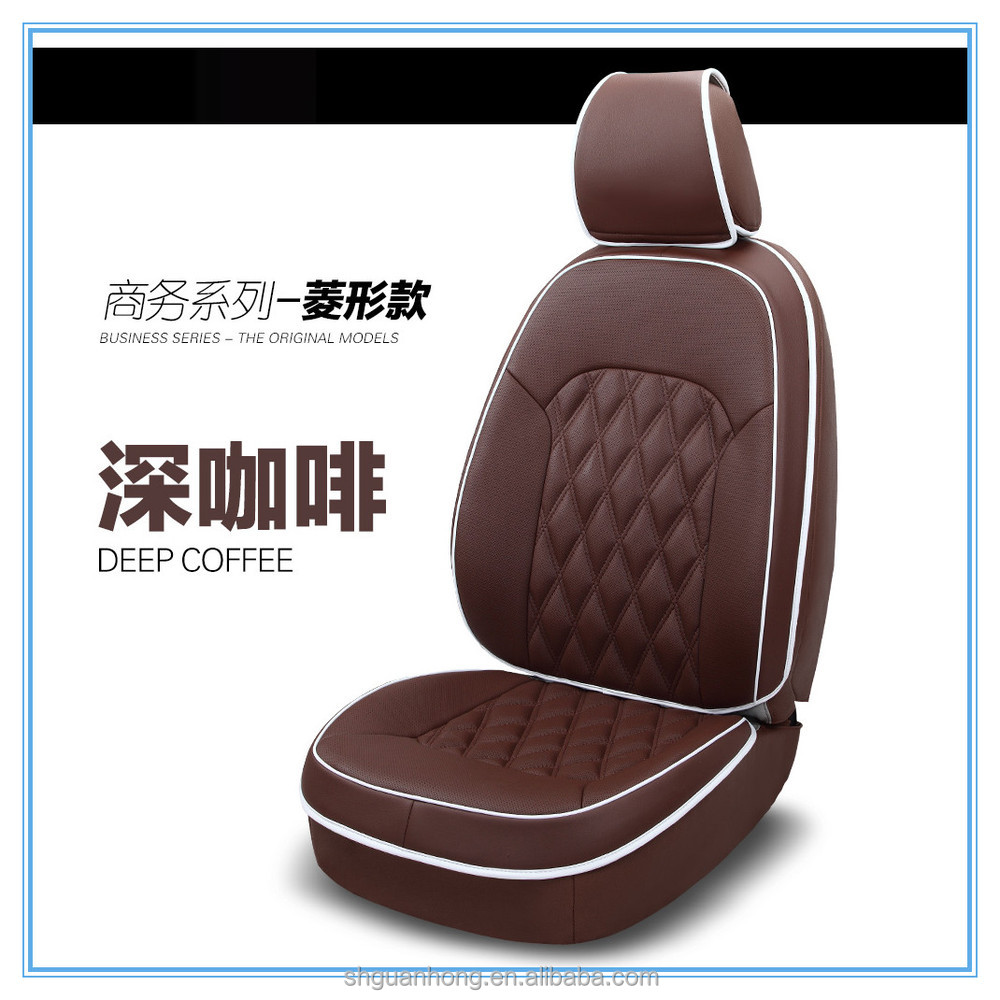 2014 Common Style Car Seat Cushion Coir Fiber Seat Padding For Car