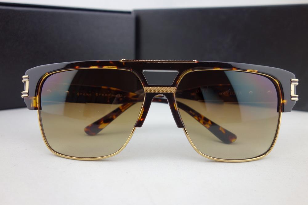 5f9aa2682ebb ... dita Sunglasses Men Brand Designer 10th Anniversary Oculos De Sol  Masculino Retail Packing Box Dita Grandmaster ...
