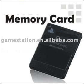 8mb memory card for ps2,for ps2 memory card,for PS2 memory card 8MB 64MB