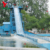 Carnival Games Amusement Park Water Roller Coaster Splash Log Flume Ride