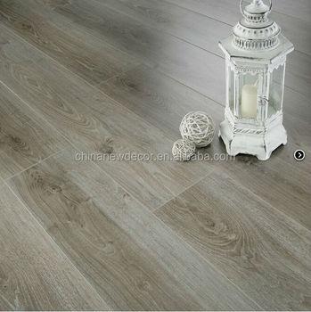 V Groove 7mm Grey Oak Laminate Flooring Shandong Supplier Buy Grey