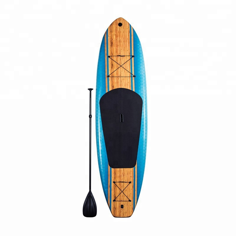 OL-SUP003 Stand Up Paddle Esportes Aquáticos Top Soft Surf Board