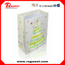 Professional flashing paper bag with low price