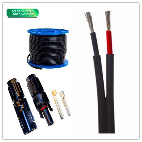 Lirong Assessed Company dc 12V cable heating cable 24v dc