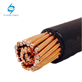 25mm2 Electrical House Wiring Material Copper Wire And Cable Price on