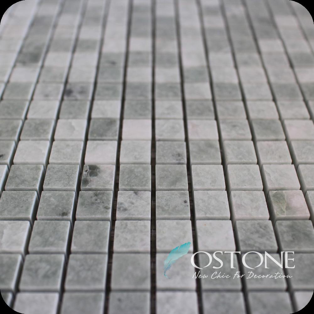 Ming green marble mosaic tile ming green marble mosaic tile ming green marble mosaic tile ming green marble mosaic tile suppliers and manufacturers at alibaba dailygadgetfo Choice Image