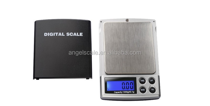 Digital Flexible Scale With Batteries Cheap Electronic Pocket Balance