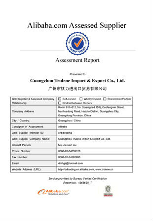 Supplier Assessment Report-Guangzhou Trulene Import & Export Co., Ltd.__01.jpg