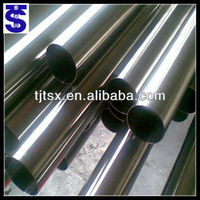 Different size of welded stainless steel pipe