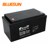 Wholesales lead acid battery plate 12v 70ah ups battery for off grid solar system