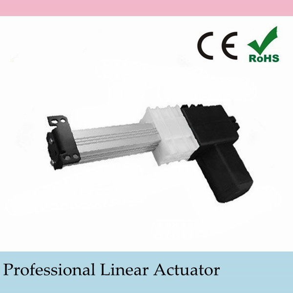 Totally Enclosed Protect Feature and CE Certification 500mm stroke linear actuator