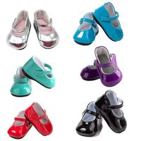 Accessories Cute Handmade 18in American Girl Shoes