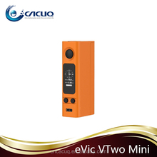 Joyetech new launched evic VTwo mini battery mod updated from original evic vtc mini in 80 watts CACUQ